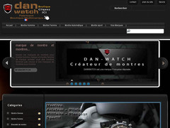 Boutique de montres - Dan Watch